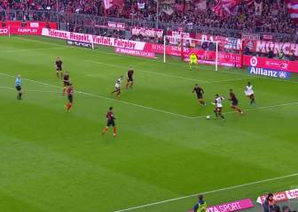 El Liverpool de bajón, Madrid y Barça en semicrisis y el Bayern hace esto: que se pare el mundo 1