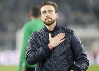 """Marchisio explota contra los que se saltan las prohibiciones por el coronavirus: """"¿No te sientes como una mierda?"""" 1"""