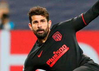 Liverpool - Atlético en directo: Champions League, en vivo 1