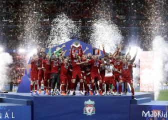 La UEFA se planteará acabar la Champions a partido único 1