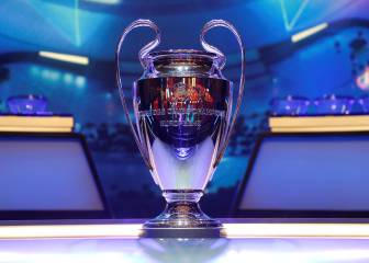 Fútbol La Champions League apunta a Final Four en Turquía 1