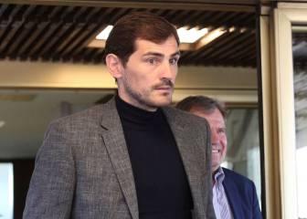 """El presidente de la Murciana: """"Casillas no está preparado"""" 1"""