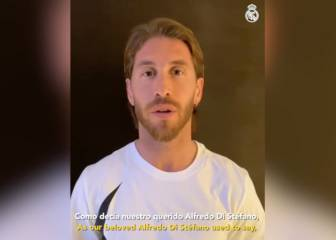 El Real Madrid se suma al #YoMeQuedoEnCasa con todos los pesos pesados 1