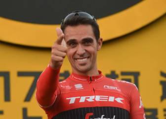 El mensaje de Alberto Contador a todos los ciclistas por la crisis del Coronavirus