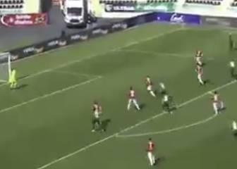 De eclipsar a Messi en un Sub-20 al ostracismo: golazo para volver a la palestra