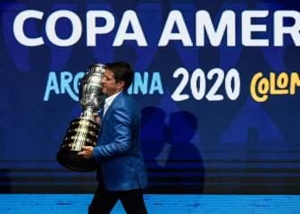 ¿Copa América pierde a los invitados al pasar a 2021?