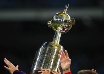 CONMEBOL suspende la Libertadores y la Sudamericana hasta el 5 de mayo