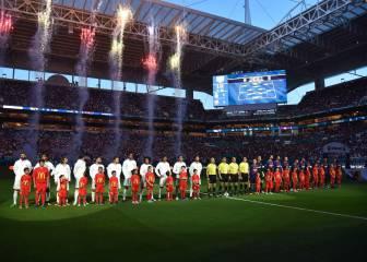 Barcelona Vs Real Madrid Barça-Real Madrid: no hay tregua 1