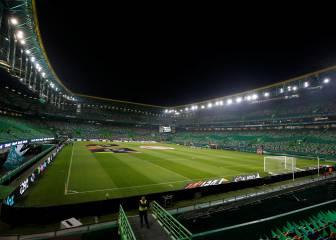 El fútbol profesional en Portugal, en el aire hasta ver la evolución de la pandemia