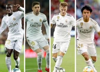 Un Real Madrid anticrisis