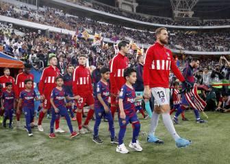 Los ERTE en el fútbol también tendrán prórroga 1