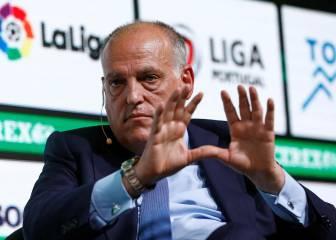 """""""Consideramos que LaLiga vuelva el 29 de mayo o el 6 de junio"""" 1"""