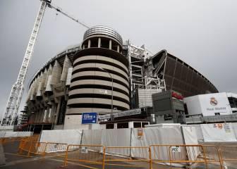 Problema para el Madrid con el Bernabéu si hay Liga en verano