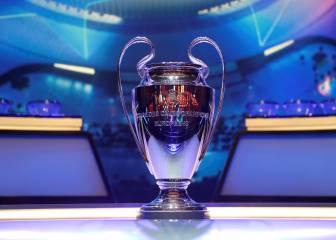 Crisis del COVID-19 | Posibles eliminatorias a un partido en Champions 1