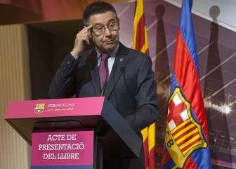 Barcelona Remodelación y denuncia - AS.com 1
