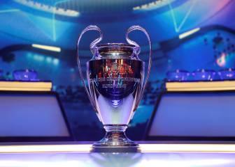 Toda la Champions League será en agosto, según Sky Sports Italia 1