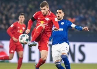 Barcelona | El Barça habló con Werner en marzo en Leipzig 1