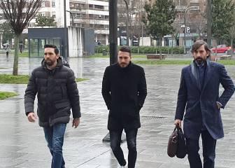 Xavi Torres anuncia que recurrirá la sentencia del 'Caso Osasuna' 1