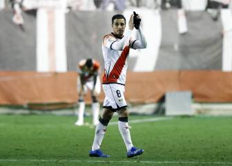 "Trejo: ""No me ha llamado Riquelme para volver a Boca"""
