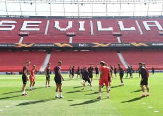 El Sevilla valora concentrarse en la costa andaluza