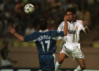 El Madrid contra el Chelsea en Copa de Europa, never, never, never?