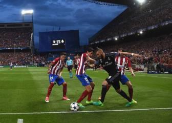 Real Madrid: Tres años de la jugada de museo de Benzema en el Calderón 1