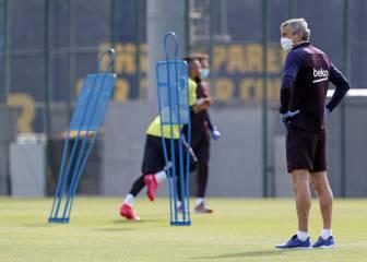 LaLiga avisa a los clubes de la fecha de vuelta: el 12 de junio 1