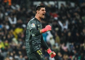 """""""Nunca dije que había que proclamar al Madrid campeón"""""""