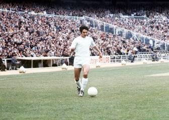 Fallece Ico Aguilar, extremo del Real Madrid de los años 70 1