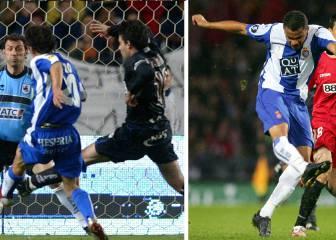 LaLiga | Coro o Jónatas: ¿Cuál fue el gol más mágico del Espanyol? 2