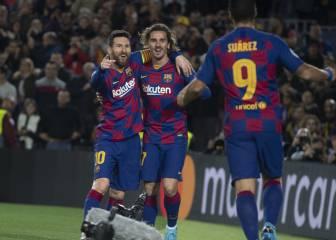 Barcelona | El Barça necesita dinamita 2