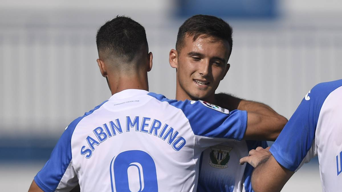 Fuenlabrada-signs-one-of-the-young-talents-of-Leganés