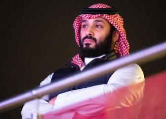 Luz verde a la compra del Newcastle por Bin Salman