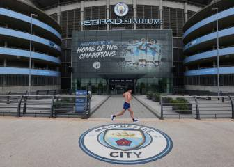 "La Premier League es ""optimista"" para volver en junio"