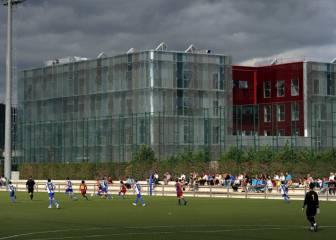 El Tribunal Supremo vuelve a dar la razón al Barça en el caso de la fachada de La Masia