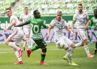 La vuelta de la Liga y la Copa reactivan el fútbol húngaro