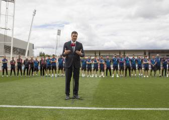LaLiga Sánchez anuncia que la Liga vuelve a partir del 8 de junio 1