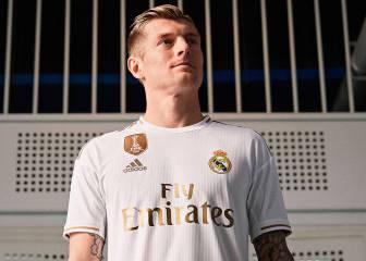Kroos se ata al Madrid
