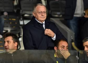 """""""Fuimos gilipollas al suspender la liga en Francia; fue un grave error"""""""
