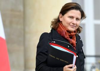 """""""Hasta que no haya vacuna, el deporte no volverá de forma normal en Francia"""""""