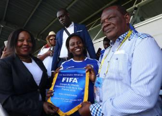 El presidente de la Federación de Fútbol de Haití, investigado por abusos sexuales