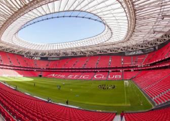 Eurocopa: el Gobierno confirma su apuesta por Bilbao