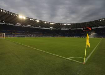 La Copa italiana, primer trofeo post-COVID: final el 17-J