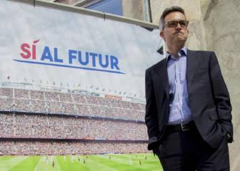 """Víctor Font: """"A veces sí parece que la gente le tiene demasiado miedo a Messi"""""""