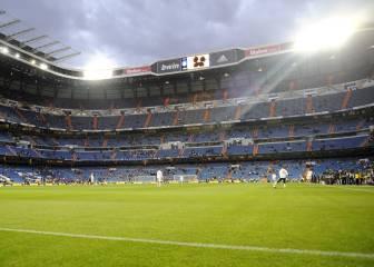 Así serán los estadios en la nueva normalidad del fútbol 2
