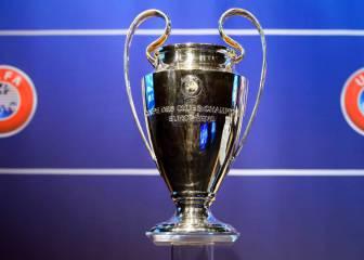 Vuelta del fútbol | Hay lío con la Champions 2