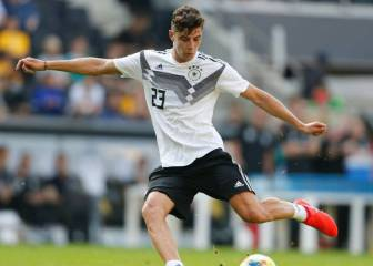 Real Madrid y FC Barcelona no pierden de vista a Kai Havertz