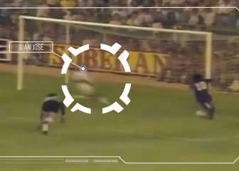 El mayor legado de Maradona en España: radiografía de su fantasía eterna en el Bernabéu