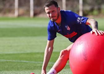 Atlético   Saúl potencia el fútbol base con la creación del Club Costa City 2