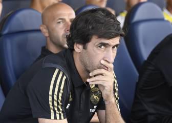 Raúl está en las quinielas para coger el banquillo del Schalke